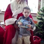18.12.2012 Święty Mikołaj U Smoka