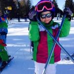Rodzinny wyjazd na narty ze Smokiem!